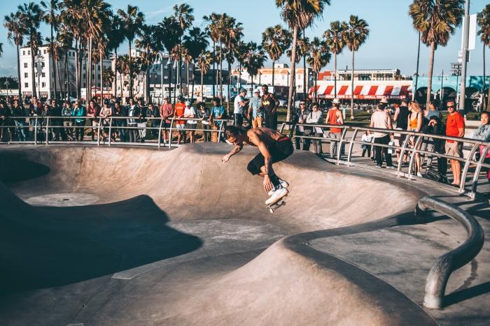 Santa Monica |L.A.