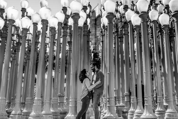 Fam. Rocha |L.A.